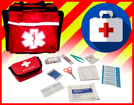 First Aid PNG Collection