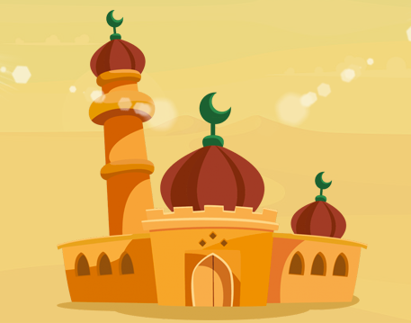 Islamic Mosque Collection
