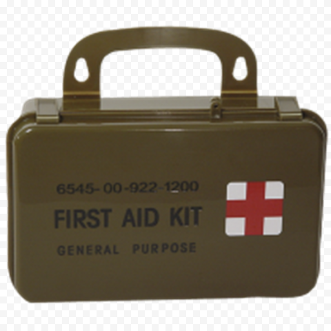 Military First Aid Kit Health Care Handbag