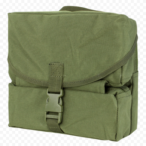 Military First Aid Kit Emergency Bag