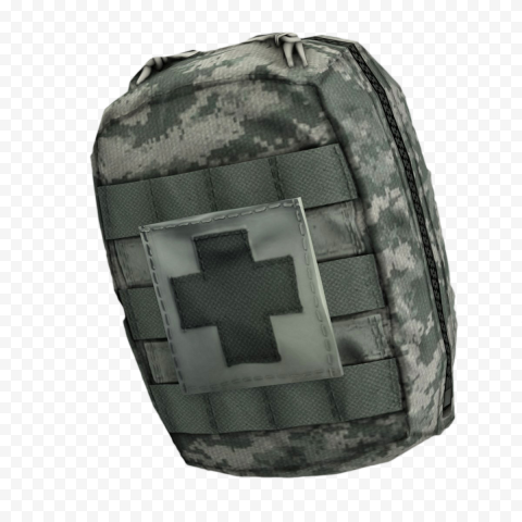 Backpack Military First Aid Kit Army Emergency