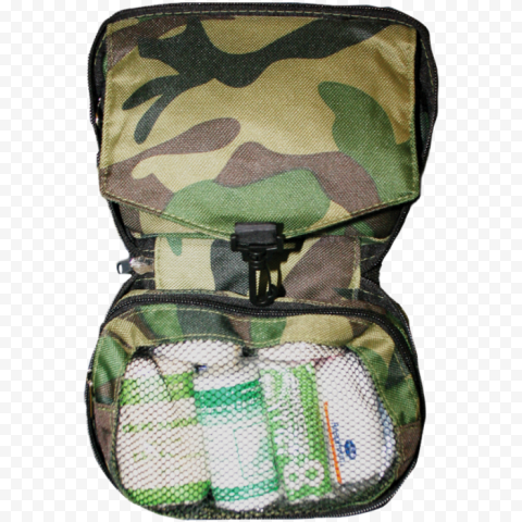 Medical Kit First Aid Military Army Emergency