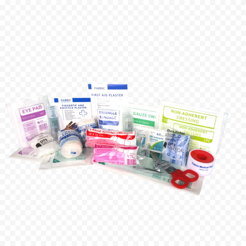 Emergency Supplies Medicine First Aid Items