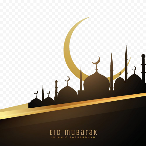 eid mubarak islamic background mosque moon design citypng eid mubarak islamic background mosque