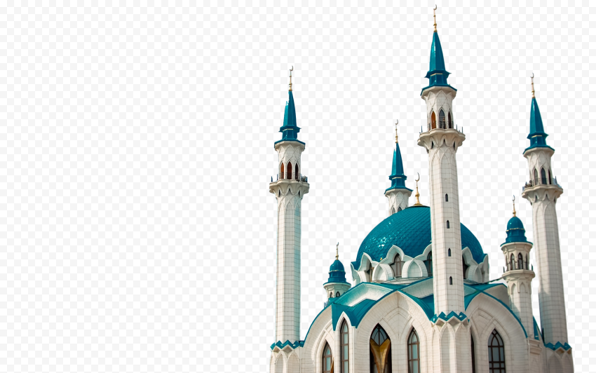 Russia Kul Sharif Mosque Masjid Islam