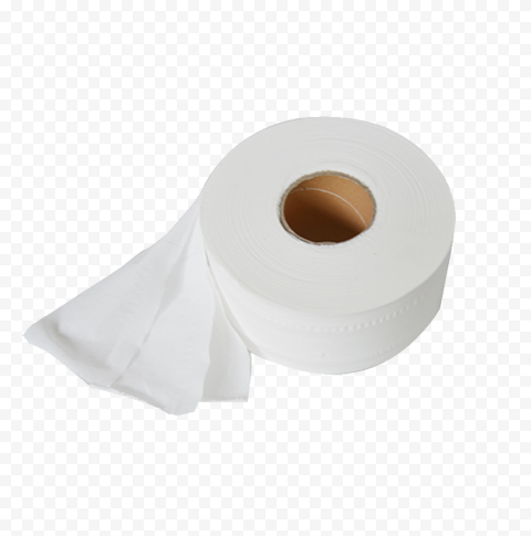 Kitchen Wc Bathroom Napkin Paper Roll Object