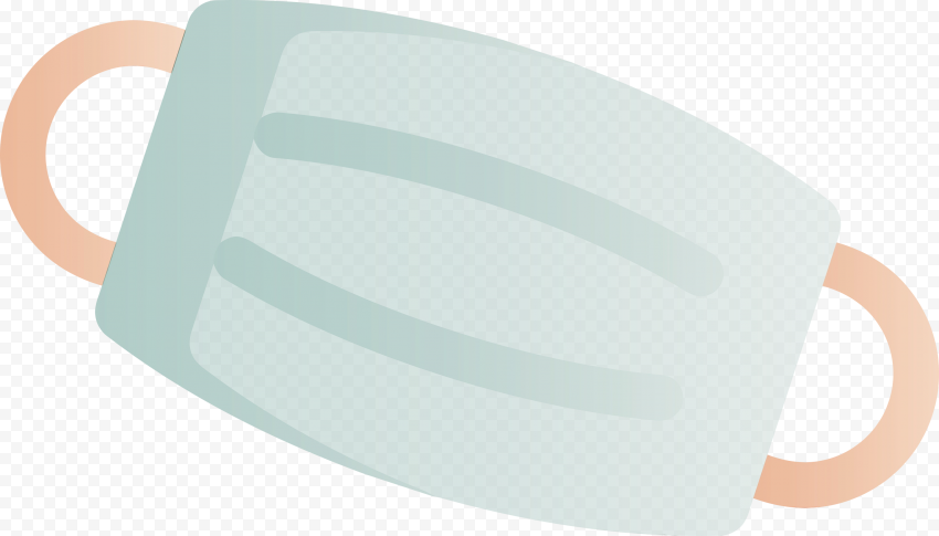 Vector Surgical Doctor Mask Safety Virus Icon
