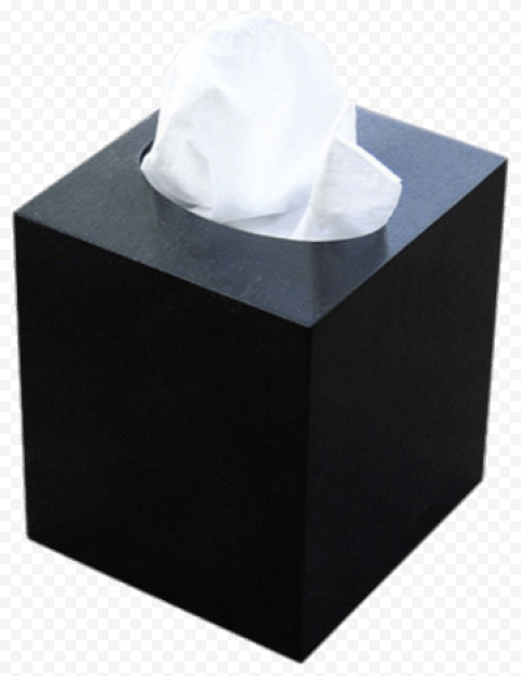 Facial Tissue Paper Square Box Napkins Kleenex