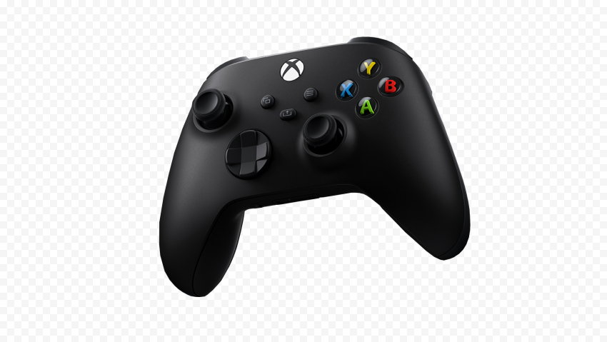 Controller Of Microsoft Xbox Series X