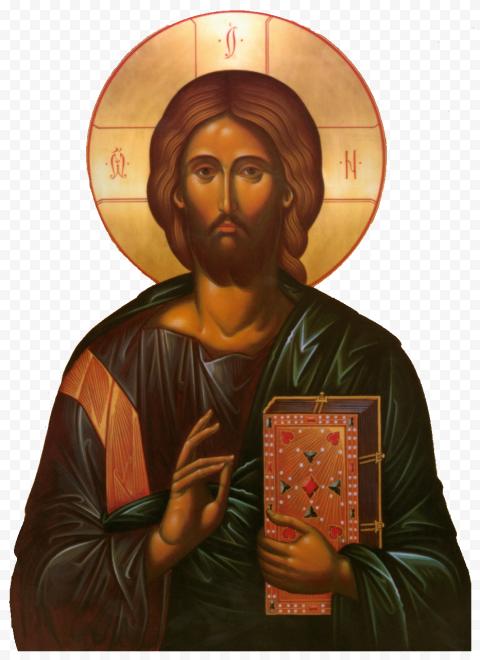 Jesus Christ Character Depiction Jesus Christian
