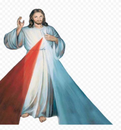 Holy Jesus Chaplet Divine Mercy Prayer