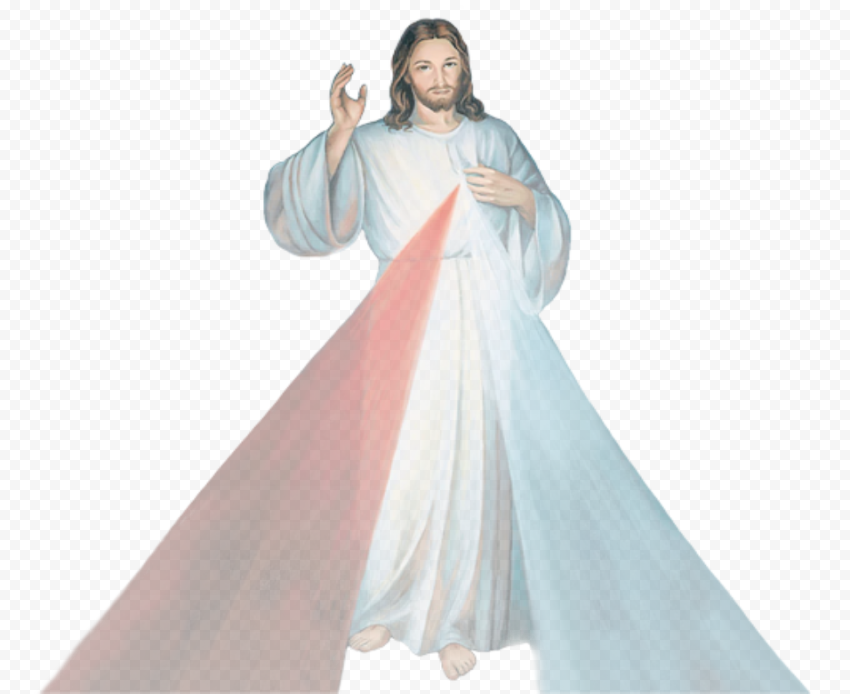 Holy Jesus Intercession Chaplet Divine Mercy