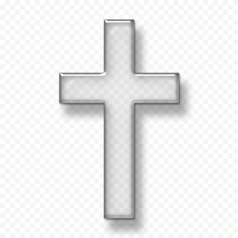 Cross Illustration Crosses Christian Icon
