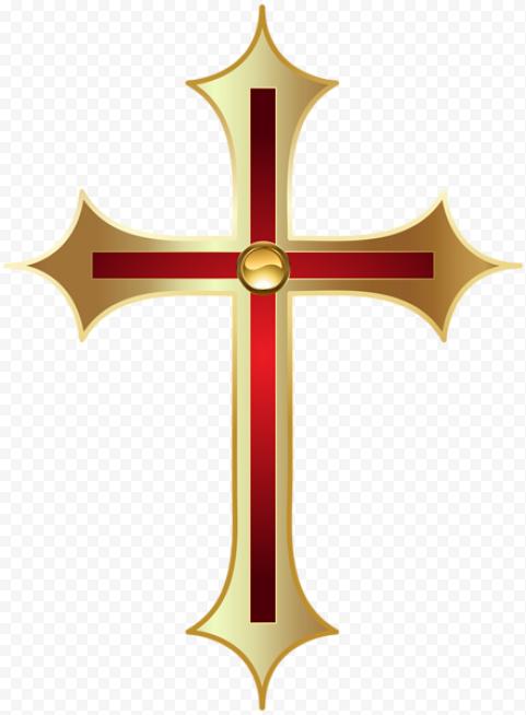 Crucifix Christian Cross Christ Religious Symbol