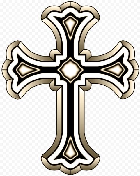 Christian Cross Celtic Christ Stickers Symbol