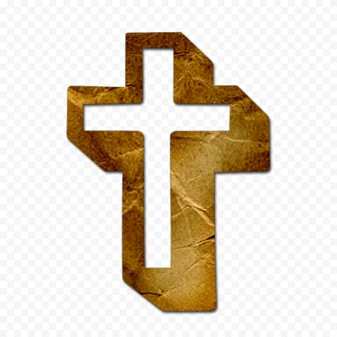 Christian Cross Crucifix Religious Item Icon