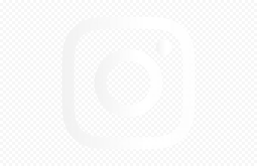 White Instagram Social Media Logo Computer Icon