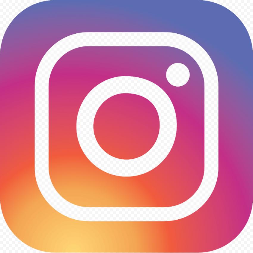 Square Instagram Logo Photos Social Media