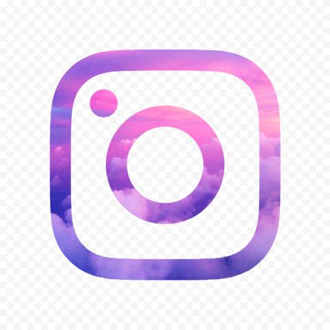 Graphic Modern Instagram Logo Icon