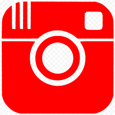 Red Square Instagram Old Logo Icon