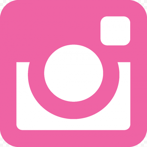 Pink Square Instagram Old Logo Icon