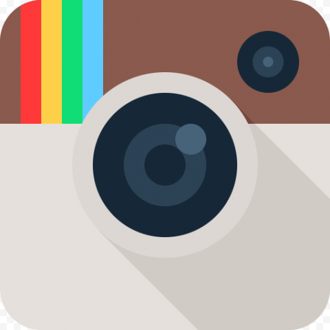 Old Instagram Camera Logo