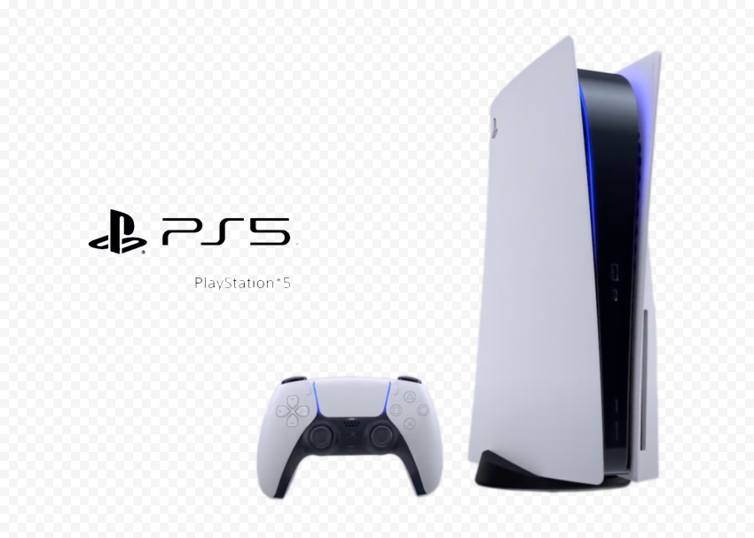 Ps5 Official Console And Controller
