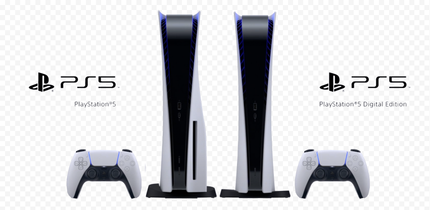 Playstation5 Official Digital Edition Console