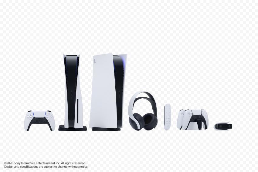Playstation5 Kit Pulse Console Dualsense