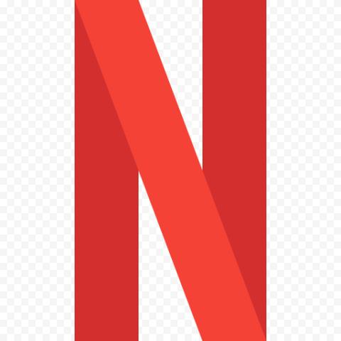 512 Netflix N Sign Logo