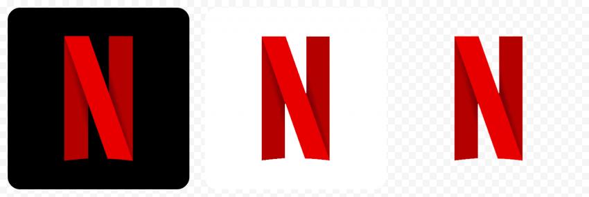 Netflix App Logo