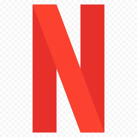 Vector Netflix Logo