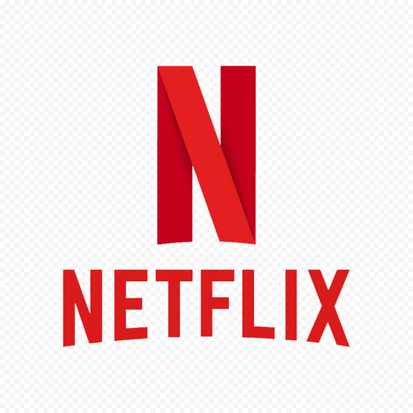 Netflix Vector Flat Logo