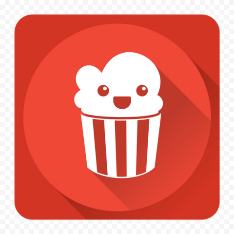 Red Square App Movies Pop Corn