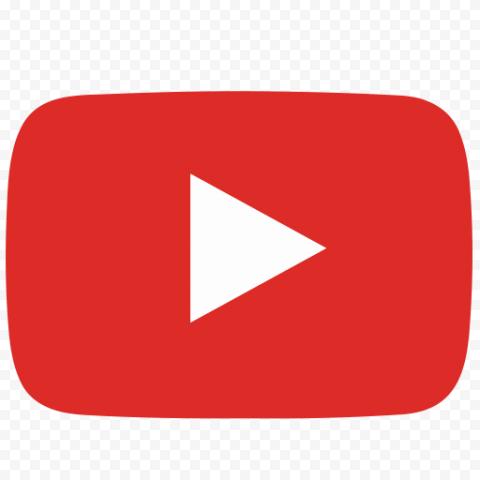 Red Youtube Logo Symbol