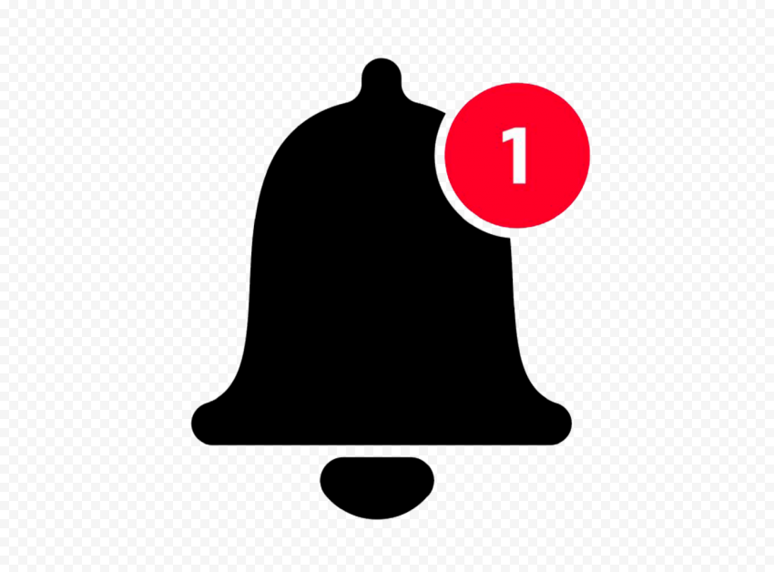 Bell Notification With Counter