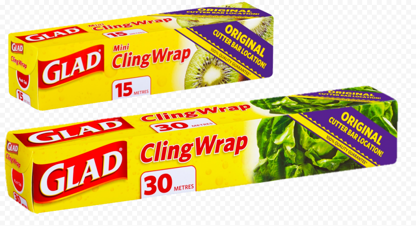Two Box Of Cling Film Roll