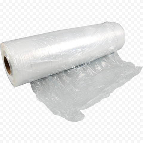 Transparent Food Wrap Shrink Clingfilm Roll