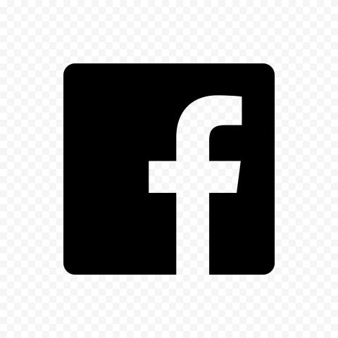 Square Facebook Fb Social Media App Icon Logo