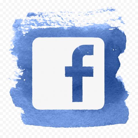 Aesthetic Facebook Fb Logo Icon