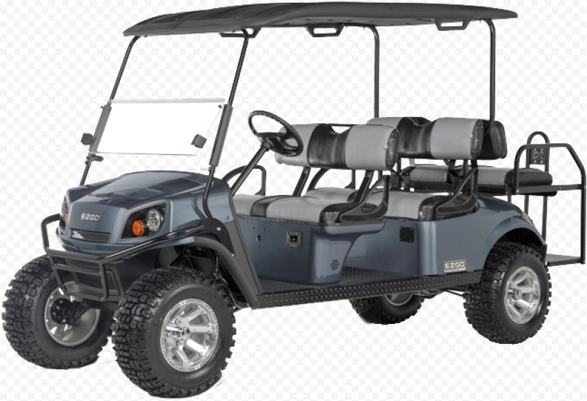 Army Style Golf Buggies Cart