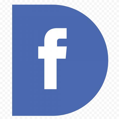 Sidebar Facebook Fb Button Icon Logo