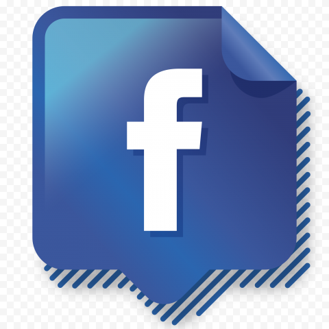 Facebook Fb Creative Icon