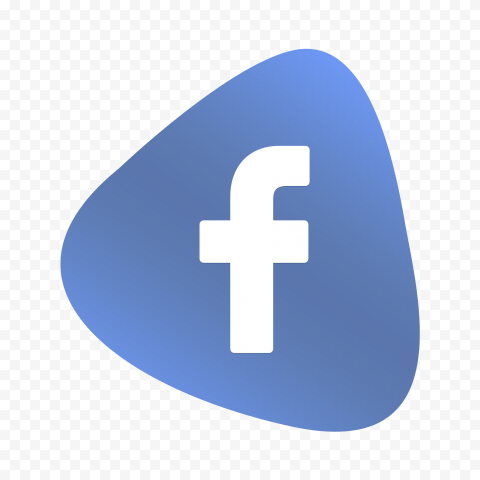 Modern Creative Facebook Fb Icon