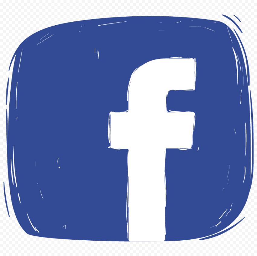 Square Clipart Facebook Fb Logo Icon