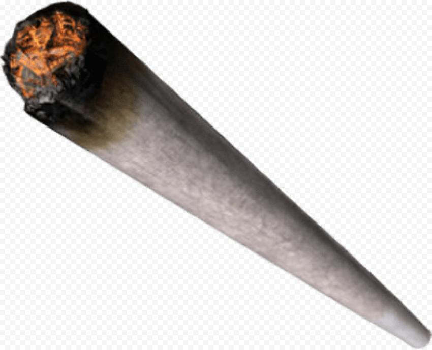 Lit Joint Thug Life Smoke