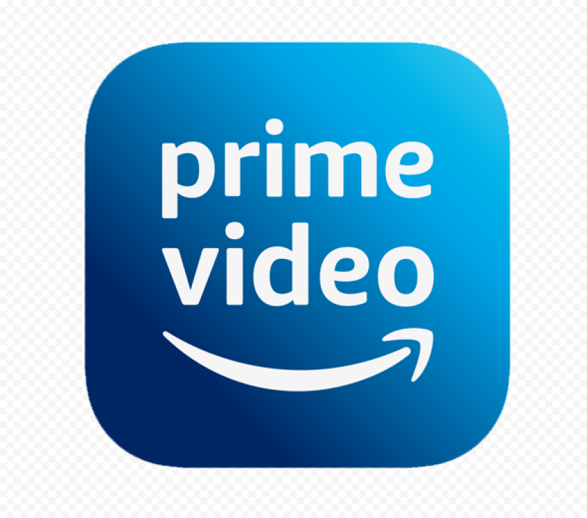 Amazon Prime iOs App Icon