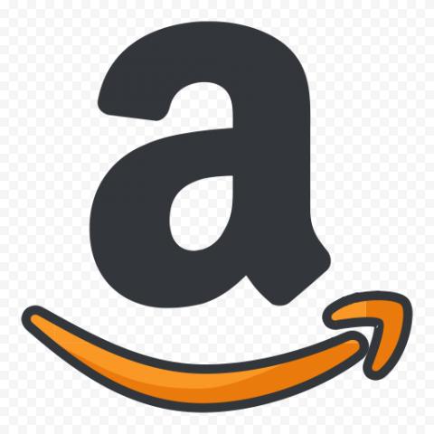 Vector Amazon A Logo Symbol Icon