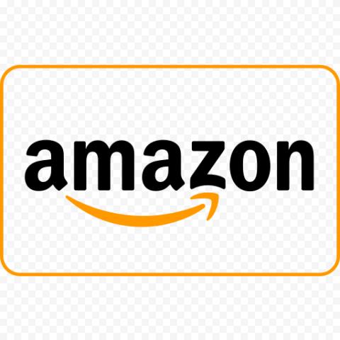 Horizontal Amazon Logo