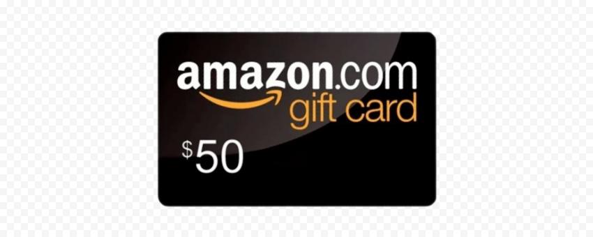 50$ Amazon Gift Card